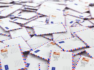 Как отправить письмо с описью вложенияФ 107
