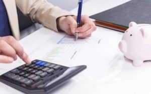 Порядок расчета и уплаты процентов