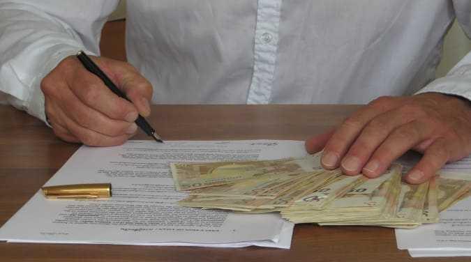 Юридически грамотно прописываем условия договора