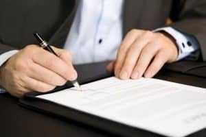 Как составить типовой договор жилья