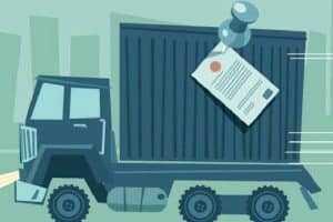 Обязательно ли нужно составлять путевые листы на грузовой автомобиль?
