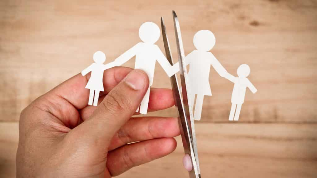 Порядок развода, основные принципы