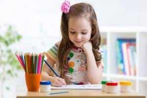 Как правильно выходить из отпуска ребенку