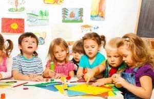 Причины непосещения детского сада