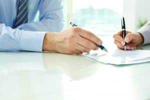 Какие документы могут заменять акт приема-передачи