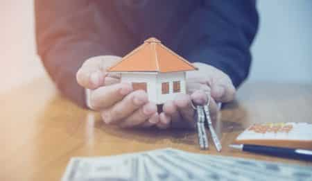 Договор дарения квартиры. Образец и бланк 2019 года