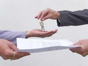 Устранение препятствий в пользовании имуществом