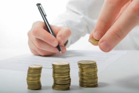 Заявление о перерасчете задолженности