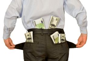 должник скрывает доходы